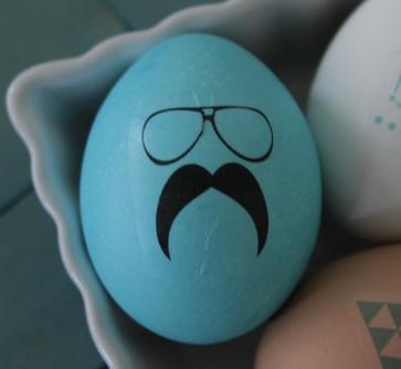 el policia eggs