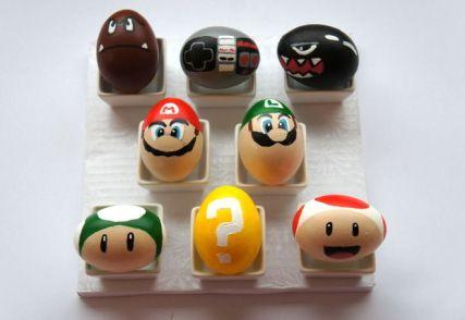 mario egg