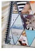 picture notebook